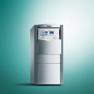 Cazan pe gaz VAILLANT ECO VIT VKK 366/4 (36 kW)