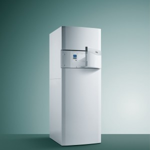 Cazan pe gaz VAILLANT ECO COMPACT VSC 266/4-5 200 (26 kW)