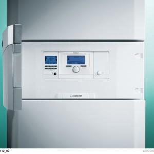 Газовый котел VAILLANT ECO COMPACT VSC 266/4-5 200 (26 кВт)