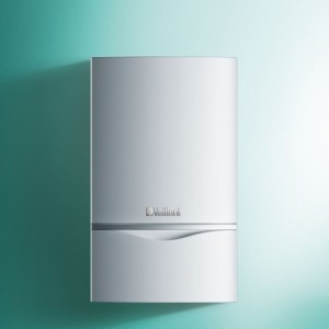 Cazan pe gaz cu condensatie VAILLANT ECOTEC PLUS VU OE 656 /5-5 (63,5 kW)