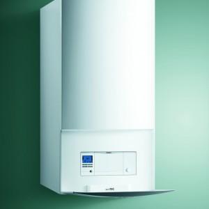 Cazan pe gaz VAILLANT ECOTEC PLUS VU 246/5-5 (21,2 kW)