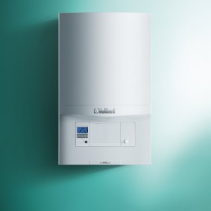 Cazan pe gaz VAILLANT TURBO TEC PRO VUW INT 202/5-3 (20 kW)
