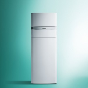 Cazan pe gaz VAILLANT ECO COMPACT VSC 306/4-5 150 (30 kW)