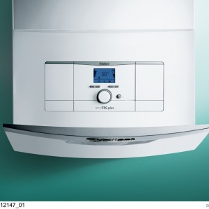 Cazan pe gaz VAILLANT TURBO TEC PLUS VUW 362/5-5 (36,9 kW)