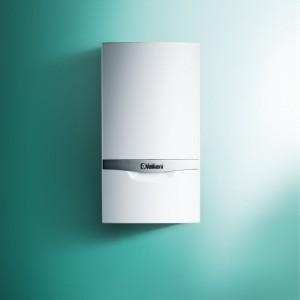 Cazan de gaz cu condensatie VAILLANT ECOTEC PLUS VU 306 /5-5 (26,5 kW)