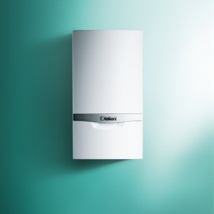 Cazan pe gaz VAILLANT TURBO TEC PLUS VUW INT 322/3-5 (32 kW)