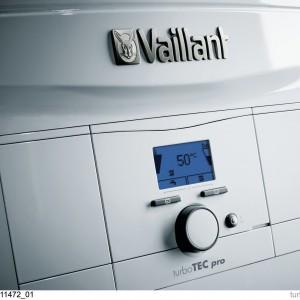 Cazan pe gaz VAILLANT atmoTEC pro VUW240/5-3