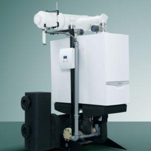 Газовый котел VAILLANT ecoTEC plus VU 1206 (123,4кВт)